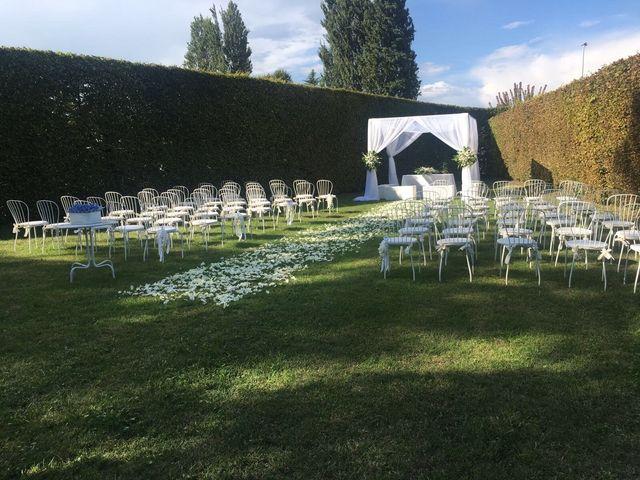 Il matrimonio di Andrea e Elisa a Porto Mantovano, Mantova 3