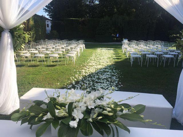 Il matrimonio di Andrea e Elisa a Porto Mantovano, Mantova 4
