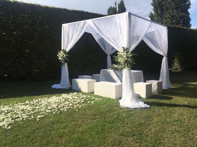 Il matrimonio di Andrea e Elisa a Porto Mantovano, Mantova 5