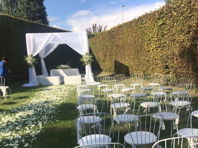 Il matrimonio di Andrea e Elisa a Porto Mantovano, Mantova 6