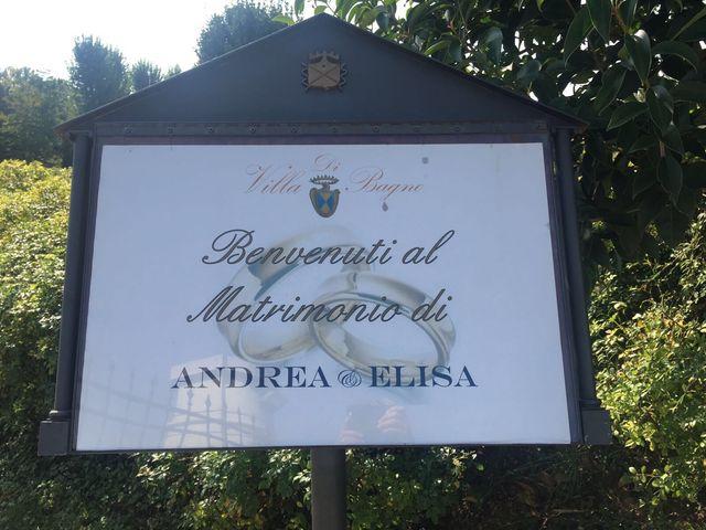Il matrimonio di Andrea e Elisa a Porto Mantovano, Mantova 7