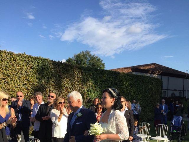Il matrimonio di Andrea e Elisa a Porto Mantovano, Mantova 8
