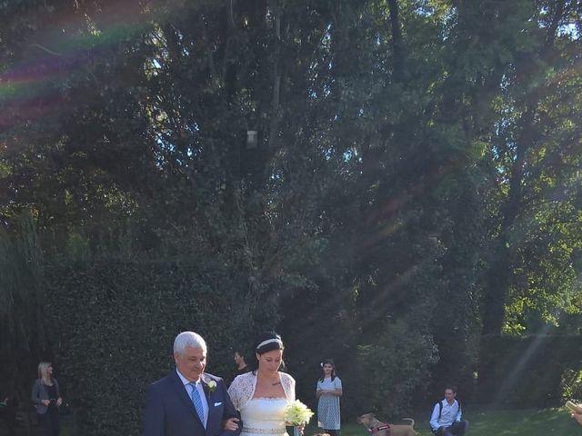 Il matrimonio di Andrea e Elisa a Porto Mantovano, Mantova 9