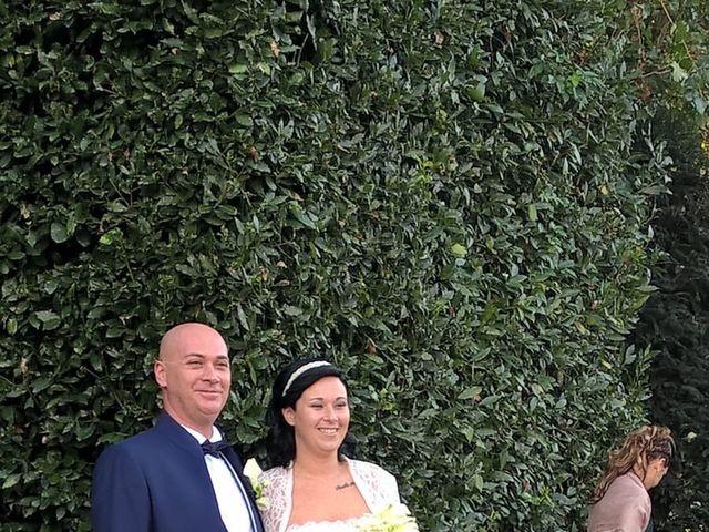 Il matrimonio di Andrea e Elisa a Porto Mantovano, Mantova 10