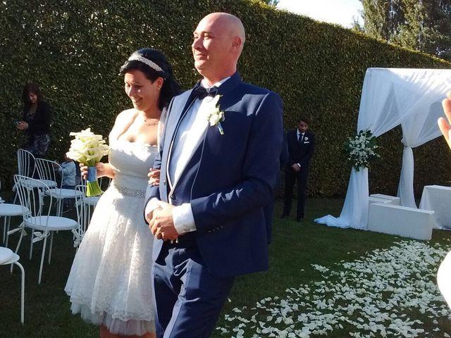 Il matrimonio di Andrea e Elisa a Porto Mantovano, Mantova 1