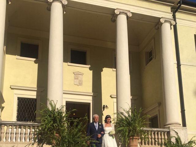 Il matrimonio di Andrea e Elisa a Porto Mantovano, Mantova 11