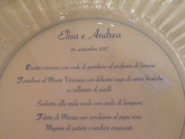 Il matrimonio di Andrea e Elisa a Porto Mantovano, Mantova 12