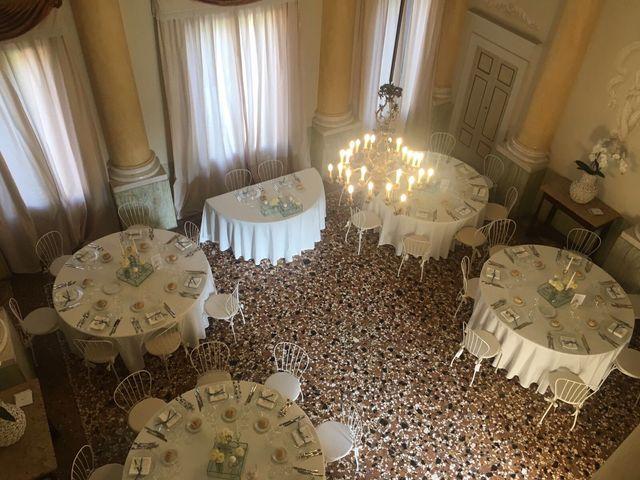 Il matrimonio di Andrea e Elisa a Porto Mantovano, Mantova 14
