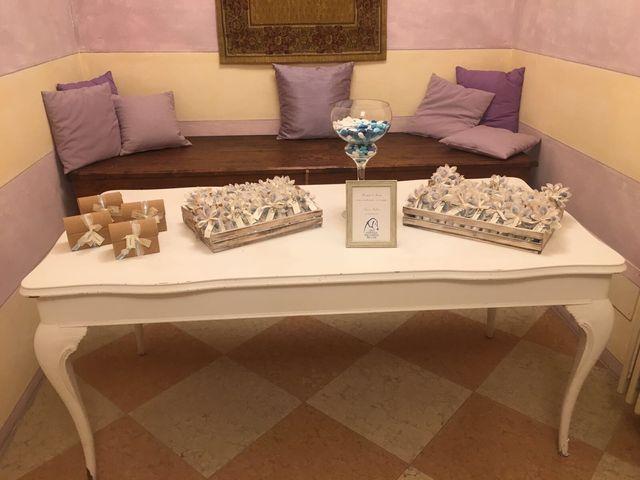 Il matrimonio di Andrea e Elisa a Porto Mantovano, Mantova 15