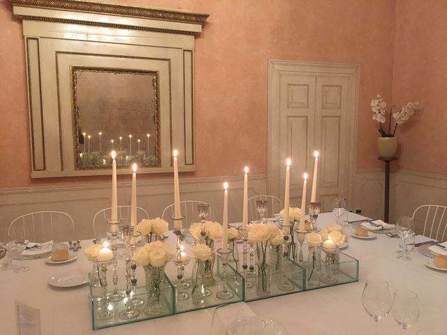 Il matrimonio di Andrea e Elisa a Porto Mantovano, Mantova 16