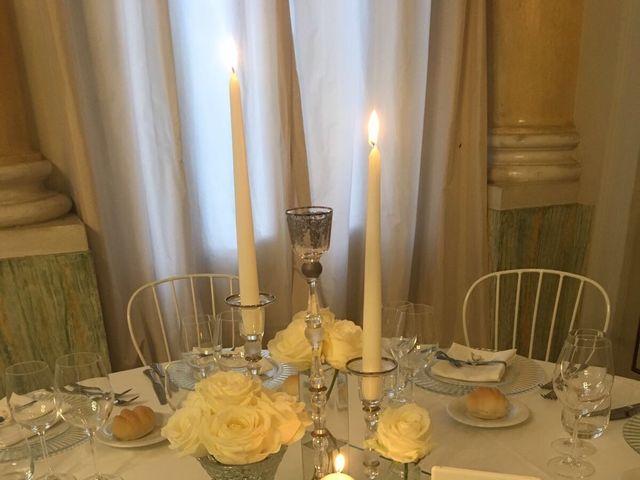 Il matrimonio di Andrea e Elisa a Porto Mantovano, Mantova 19