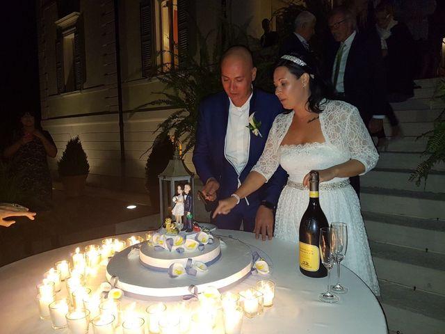Il matrimonio di Andrea e Elisa a Porto Mantovano, Mantova 23