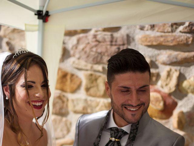 Il matrimonio di Daniele e Giovanna a Partinico, Palermo 3