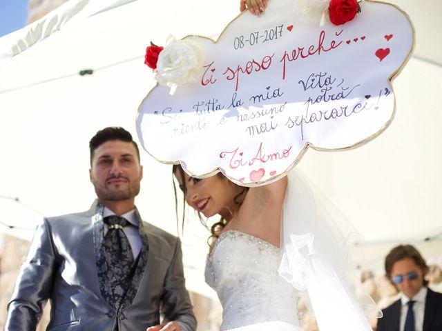 Il matrimonio di Daniele e Giovanna a Partinico, Palermo 5