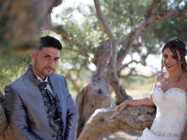 Il matrimonio di Daniele e Giovanna a Partinico, Palermo 6