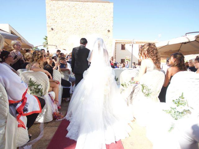 Il matrimonio di Daniele e Giovanna a Partinico, Palermo 8