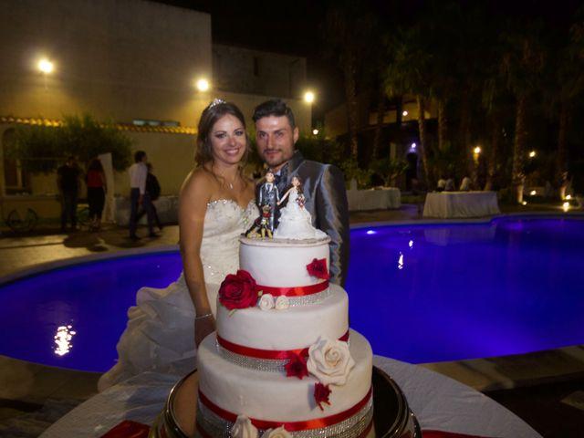 Il matrimonio di Daniele e Giovanna a Partinico, Palermo 10