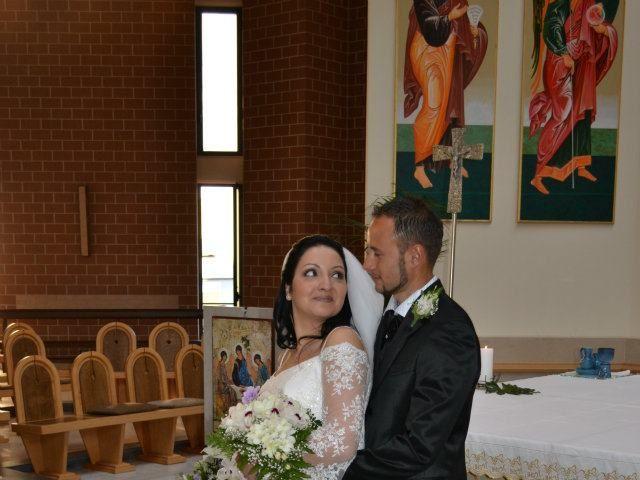 Il matrimonio di Ketty e Diego a Catania, Catania 3
