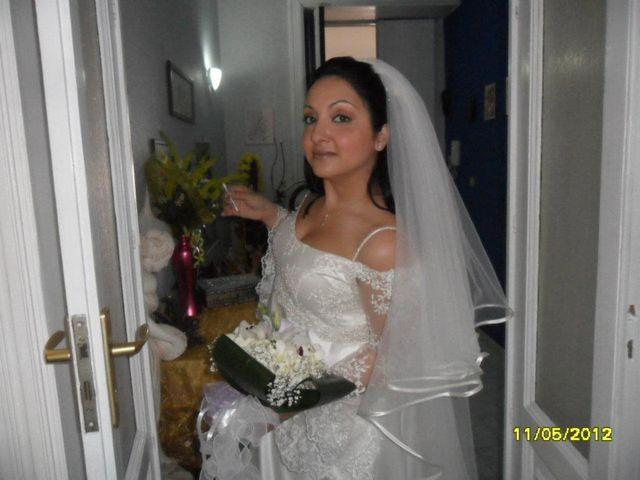 Il matrimonio di Ketty e Diego a Catania, Catania 5