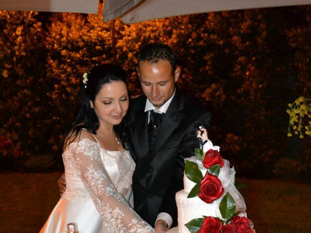 Il matrimonio di Ketty e Diego a Catania, Catania 7