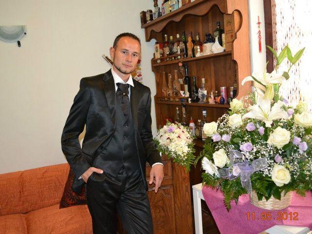 Il matrimonio di Ketty e Diego a Catania, Catania 2