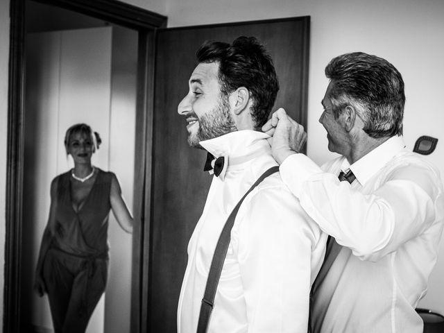 Il matrimonio di Valerio e Serena a Livorno, Livorno 8