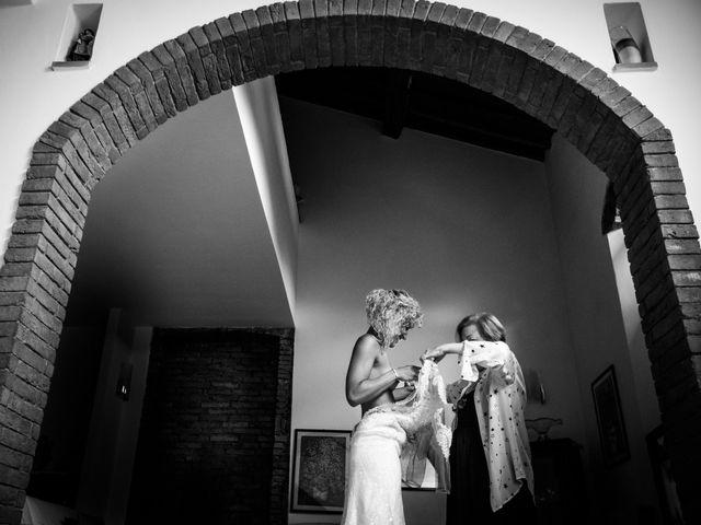 Il matrimonio di Valerio e Serena a Livorno, Livorno 9