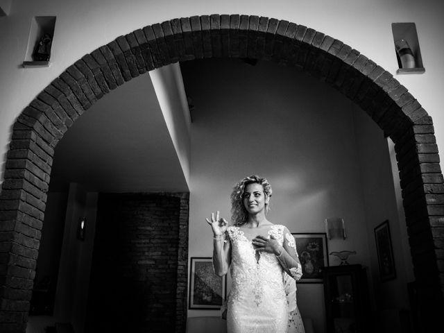 Il matrimonio di Valerio e Serena a Livorno, Livorno 10