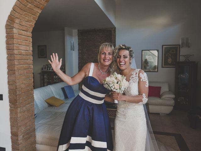 Il matrimonio di Valerio e Serena a Livorno, Livorno 12
