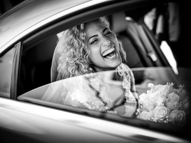 Il matrimonio di Valerio e Serena a Livorno, Livorno 17