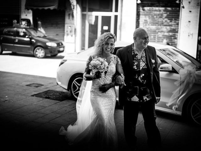 Il matrimonio di Valerio e Serena a Livorno, Livorno 18