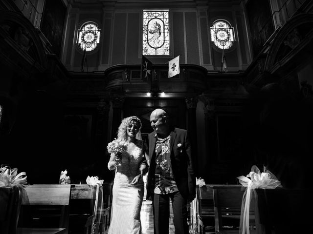 Il matrimonio di Valerio e Serena a Livorno, Livorno 19