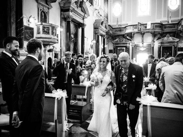 Il matrimonio di Valerio e Serena a Livorno, Livorno 20