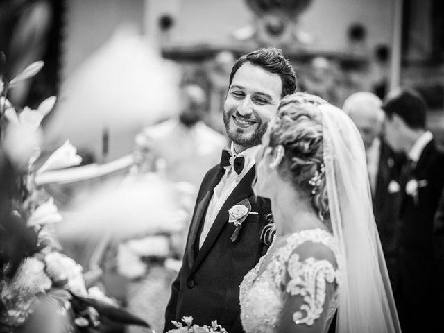 Il matrimonio di Valerio e Serena a Livorno, Livorno 21