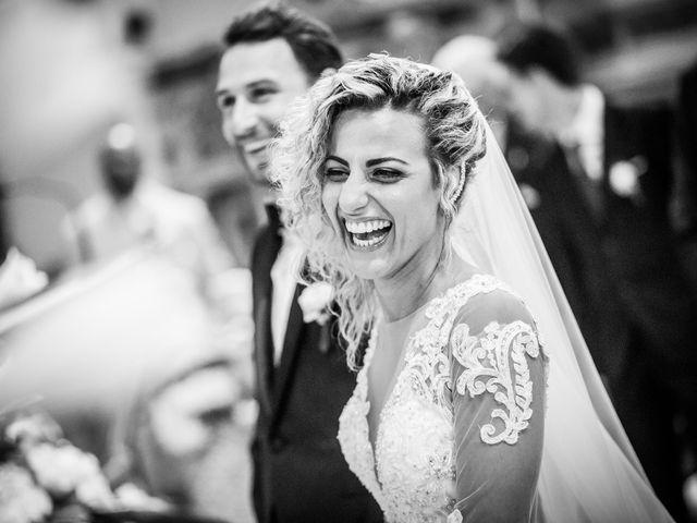 Il matrimonio di Valerio e Serena a Livorno, Livorno 22