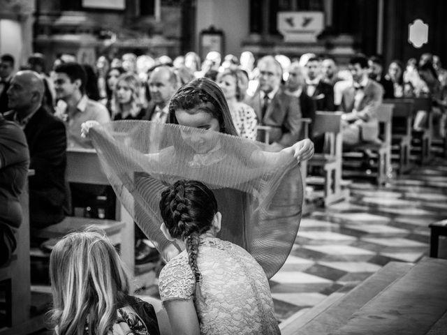 Il matrimonio di Valerio e Serena a Livorno, Livorno 23