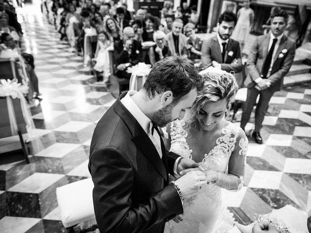 Il matrimonio di Valerio e Serena a Livorno, Livorno 26