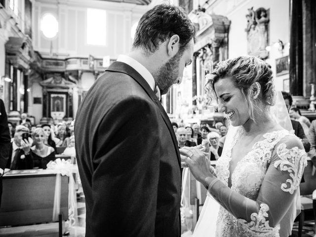 Il matrimonio di Valerio e Serena a Livorno, Livorno 27