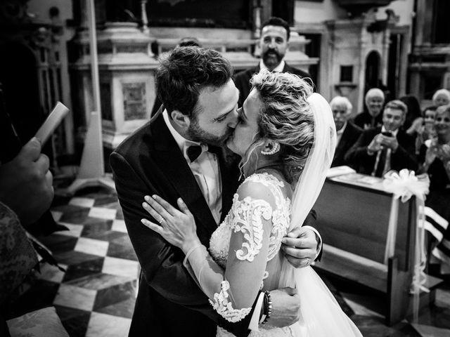 Il matrimonio di Valerio e Serena a Livorno, Livorno 28