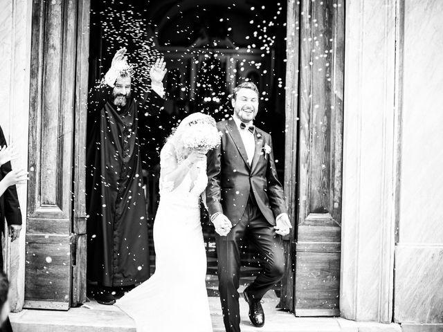 Il matrimonio di Valerio e Serena a Livorno, Livorno 29