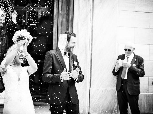 Il matrimonio di Valerio e Serena a Livorno, Livorno 30