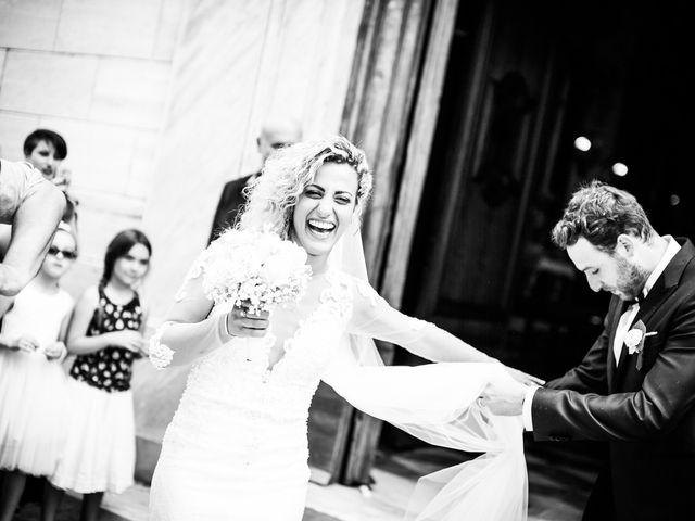 Il matrimonio di Valerio e Serena a Livorno, Livorno 31