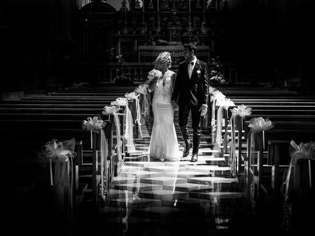 Il matrimonio di Valerio e Serena a Livorno, Livorno 32
