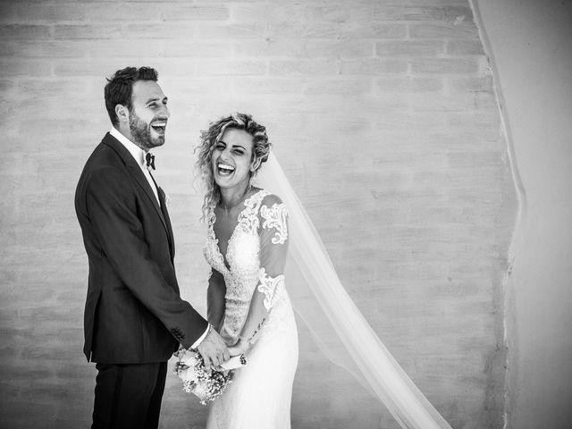 Il matrimonio di Valerio e Serena a Livorno, Livorno 37