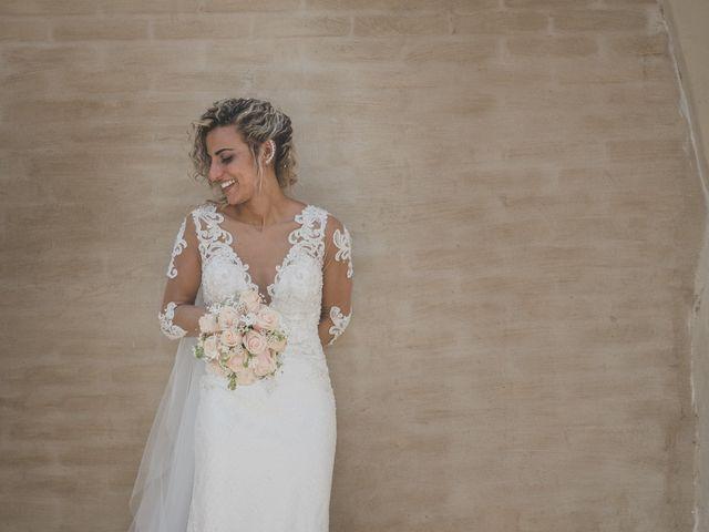 Il matrimonio di Valerio e Serena a Livorno, Livorno 38