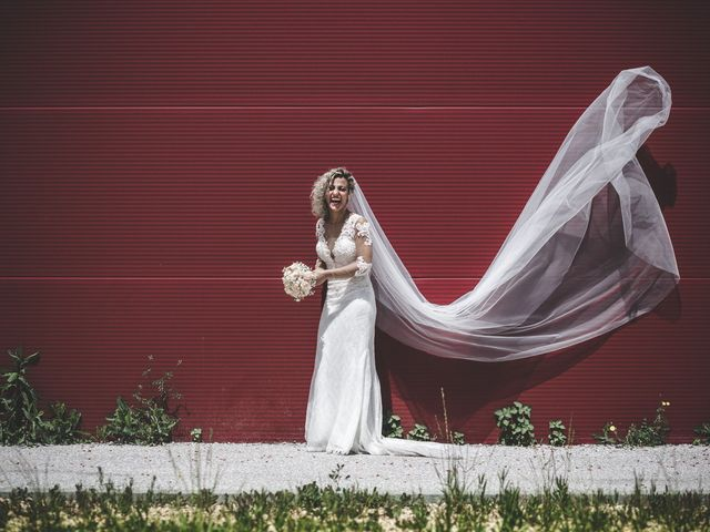 Il matrimonio di Valerio e Serena a Livorno, Livorno 39
