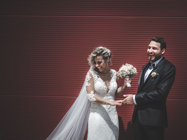 Il matrimonio di Valerio e Serena a Livorno, Livorno 40