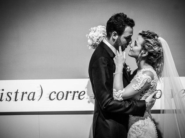 Il matrimonio di Valerio e Serena a Livorno, Livorno 42