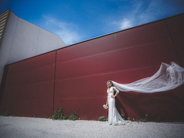 Il matrimonio di Valerio e Serena a Livorno, Livorno 43