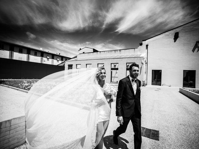 Il matrimonio di Valerio e Serena a Livorno, Livorno 44